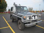 Toyota Only 176000 miles