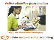 Informatica Online Training   Online InformaticaTraining