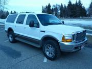 2001 FORD excursion 2001 - Ford Excursion