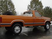 1981 Ford F-250 1981 - Ford F-250