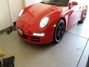 Porsche 911 26700 miles