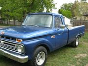 1965 FORD Ford F-100 f100