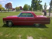 Cadillac Deville 77458 miles