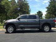 2011 Toyota Tundra Platinum