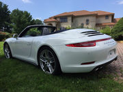 2013 Porsche 911 Carrera 4 S C4S