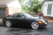 2010 Porsche 911 997