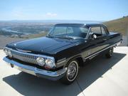1963 Chevrolet Chevrolet Impala SS