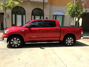 2012 Toyota Tundra TSS Sport Series Package