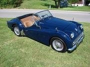 1961 Triumph Other