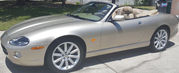2006 Jaguar XK8Convertible