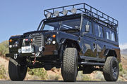 1980 Land Rover Defender 109