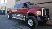 2008 Ford F-750 Super Duty