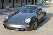 2005 Porsche 911 997