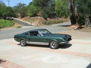 1968 Shelby GT350 14500 miles