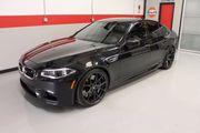 2014 BMW M5 21800 miles