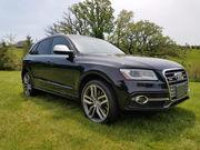 2014 Audi OtherPremium Plus