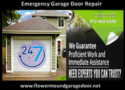 Garage Door Repair 75022 | 24 Hour Emergency Garage Door Repair