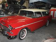 1955 Chevrolet Nomad Belair