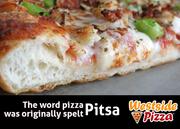 Taste Pizza in Boise
