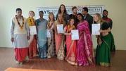 500 Hour Yoga Teacher Training In Rishikesh