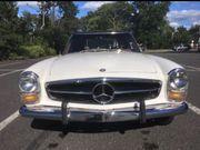 1969 Mercedes-Benz SL-Class